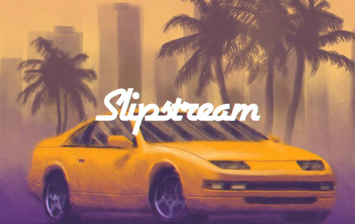 SlipStream-portada