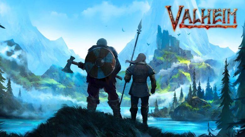 Valheim game
