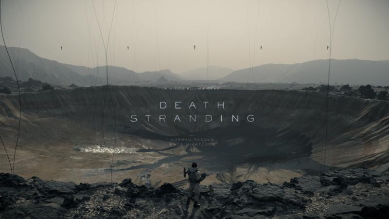 death stranding 1